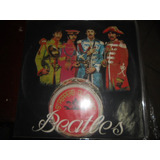 The Beatles Rock Band Disco Lp De 12 Sgt Peppers Lonely Hear