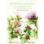 Remedios Naturales Las 100 Mejores Plantas Medicin; Antonio