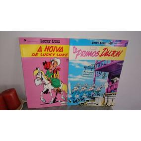 Lucky Luke,2 Revistas Em Muito Bom Estado Por 30,00