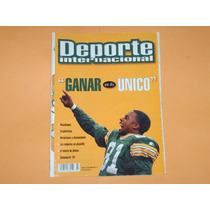 Revista Green Bay Campeon Superbowl 31