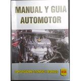 Manual Y Guia Automotor 1998 Ed Negri