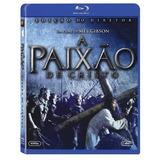 Blu-ray - A Paixão De Cristo - Edição Do Diretor - Duplo!