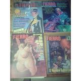 Colección Revistas Fierro