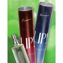 Perfumes Up! Essências 50ml Lacrados Varias Fragrâncias