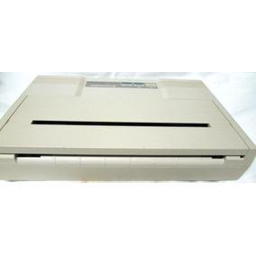 Impressora Commodore Mps1270a A Primeira A Jato De Tinta