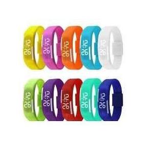 Relógio Pulseira Nike Digital Infantil Adulto Unissex Barato