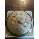 Maquina Cronografo Suiza Sultana