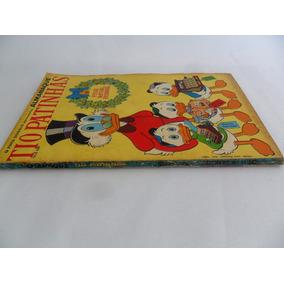 Almanaque Tio Patinhas N° 41 Ano 1968 Com Figurinhas Abril