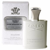 Locion O Perfume Creed Silver Mountain Water Millesime 120ml