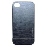 Capa Case Celular Iphone 4g Aluminio Entrega Rápida
