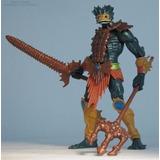 Mer-man He-man Y Los Amos Del Universo Evil Warriors