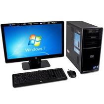 Computadora Dell Con Monitor Samsung19 De Ultima Generacion