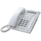 Teléfono Multilínea Panasonic Programador Kx-t7730 B/n