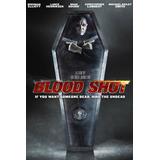 Blood Shot (justicia Sangrienta). 2013. Dvd.