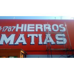 Angulo 1 X 1/8 6 Mts Hierros Matias Adrogue