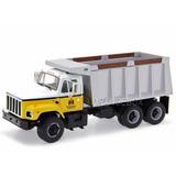 Caminhão Caçamba Internacional Dump Truck First Gear 1:25