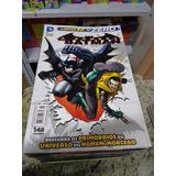 A Sombra Do Batman Os Novos 52! Volume 0 Ao 24 / 26 Até 37