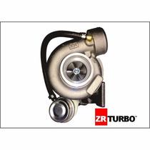Turbina Zr Turbo (gta) T25 . 35 Ideal Para Carros 1.4/1.6