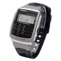 Relogio Casio Ca 56 Calculadora 8 Digitos Ca56 53 Db36