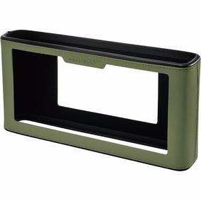 Funda Bose® P/ Soundlink® Bluetooth Mobile I I I Verde