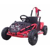 Mini Buggy - Kart Elétrico 1000w Dsr