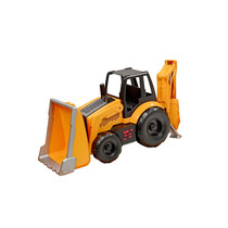 Trator Caterpillar Backhoe Retro Escavadeira Dtc 3642