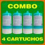 Cartuchos Carbón Combo Eco7- En Filtros Agua - Plantas Ozono