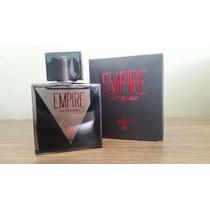 Perfume Empire 100 Ml Até 30% Abaixo Da Loja - Taubaté/sp