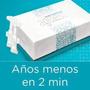 Instantly Ageless Crema Efecto Botox Caja X25 Pomos Conenvío