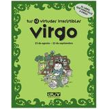Tus 12 Virtudes Irresistibles Virgo Nuevo