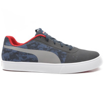 Tenis Rbr Wings Vulc Red Bull Racing Hombre 01 Puma 305748