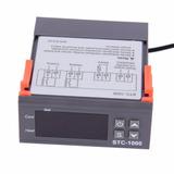 Control De Temperatura Acuario Incubadora 110v 220v