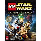 Juego Ps3 Lego Star Wars: The Complete Saga Fisico Ps3