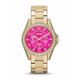 Reloj De Mujer Fossil Es3507 Original
