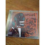 Los Fabulosos Cadillacs La Luz Del Ritmo Cd+ Dvd