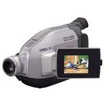 Vendo Filmadora Panasonic Vhs-compacto (s/. 400)