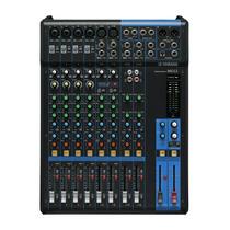 Mixer Consola Yamaha Mg12 Análoga Profesional