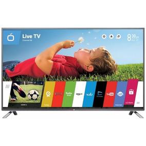 Tv Smartv Lg 3d Mod. 42´´ Nuevo