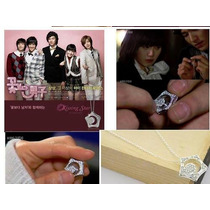 Collar Boys Over Flowers Envio Gratis Dorama Coreano
