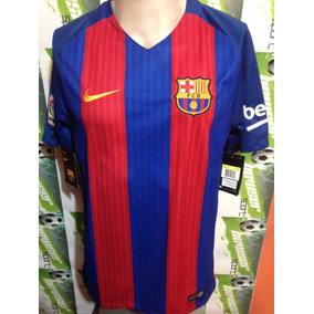 Jersey Nike Barcelona España 2017 100%original *no Clones