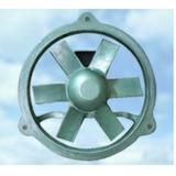 Extractor Aire Axial 12 Apto Para Campana/plásticos Morija