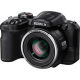 Camara Fujifilm Finepix S8600 16mp Zoom 36x Video 720p 30fps