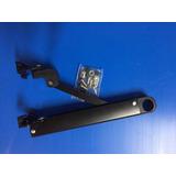 Accesorios Carpinteria Aluminio Brazo Empuje Proy. H-63