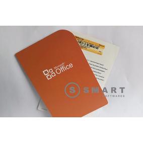 Cartão Key Office Professional 2010