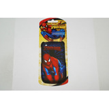 Caratula Crystal Para Celular Spider-man Blackberry 8520