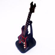 Mini Suporte Para Miniaturas - Ex Espada Instrumento 11cm