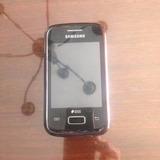Celular Samsung Gt S 6102 B Dual Chips Libre Con Caja
