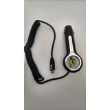 Carregador Veicular Ferrari Motorola Micro Usb Original
