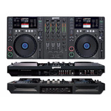 Mixer Y Controlador Profesional Gemini Cdmp7000 Nuevo Remate