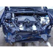 Chevrolet Uplander 2009 Se Desmantela Por Partes